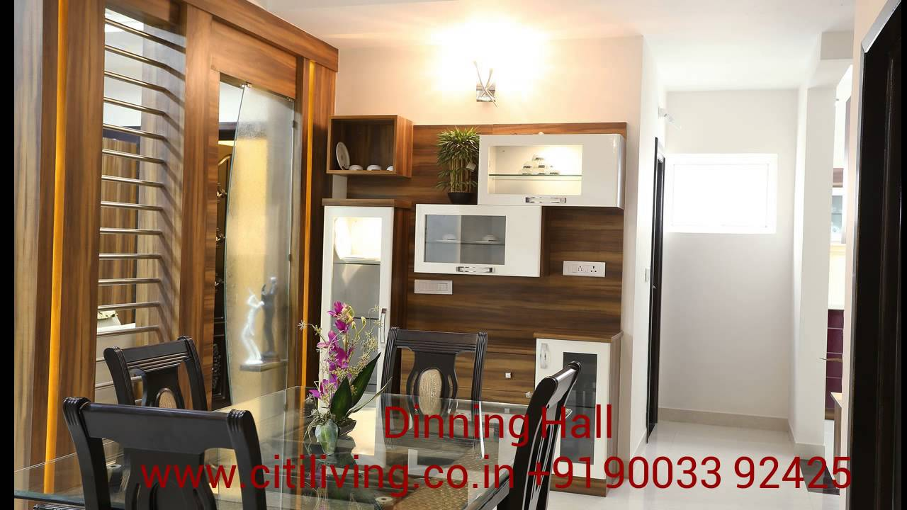 3 bedroom apartment flat for sale in race course coimbatore india youtube - Detailed three bedroom flat ...