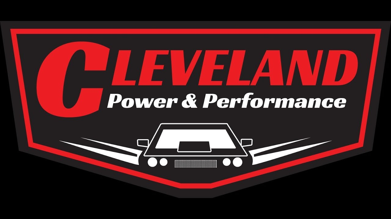 Cleveland Power And Performance >> Cleveland Power And Performance The Hemi Charger Youtube