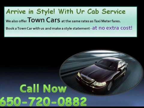 Airport Taxi Service (SFO,OAk,SJC) Bay Area California