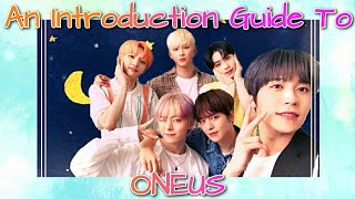 Download lagu A Detailed Introduction Guide to ONEUS (2021)