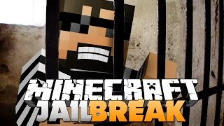Download Minecraft SCHOOL JAIL BREAK | BACK IN PRISON!![1] Mp3 and Videos