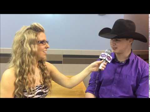 Saskatchewan Country Music Artist Justin La Brash chats with Lisa Moen