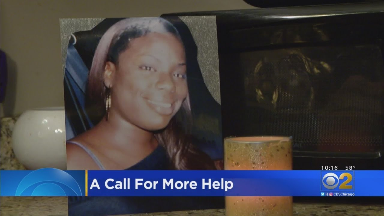 US Representative Ask FBI's Help Investigating Serial Killer In Chicago