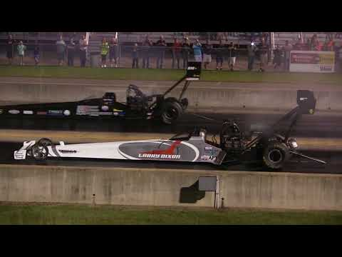 2017 IHRA Northern Nationals