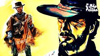 كلينت ايستوود | رجل الغرب الأمريكي الأول - راعى البقر الى الأبد !