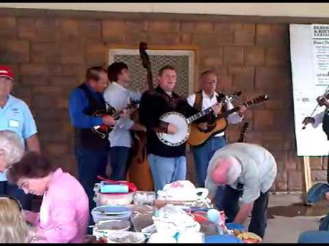 Custom Made Bluegrass Live from Lexington