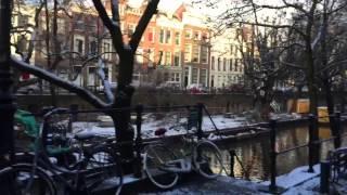 Utrecht Urban Running