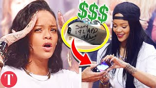 20 Most Expensive Celebrity Items That Were Sold