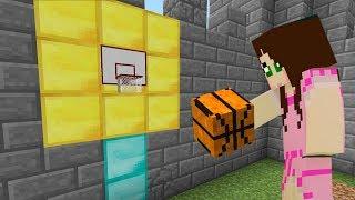 Minecraft: BASKETBALL GAME CHALLENGE [EPS9] [50] thumbnail
