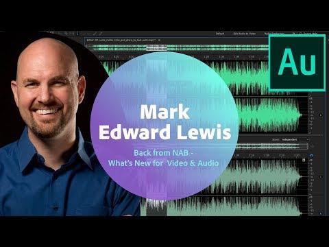 Live Sound Design with Mark Edward Lewis (Au) - 2 of 3