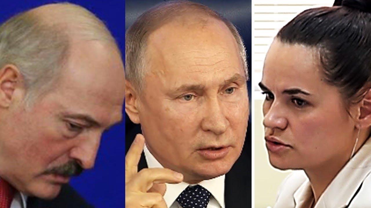 "Выборы в Беларуси: Путин решил ""коня"" на переправе не менять"
