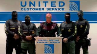 United Airlines Best Memes