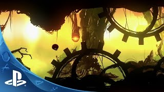 BADLAND Game of the Year Edition Trailer | PS4, PS3, PS Vita