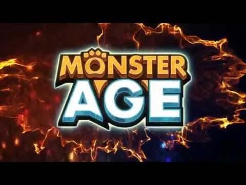 Official Monster Age Trailer