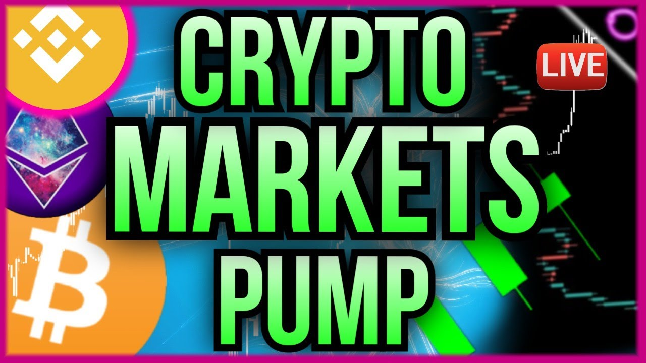 Crypto Markets Surge Prove Analysis Wrong Again!