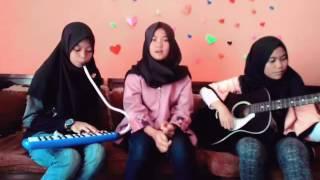 Cover lagu Bunda #AFI SMAN SaKa