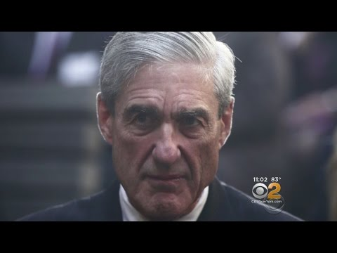 Robert Mueller Tapped To Run Russia Probe