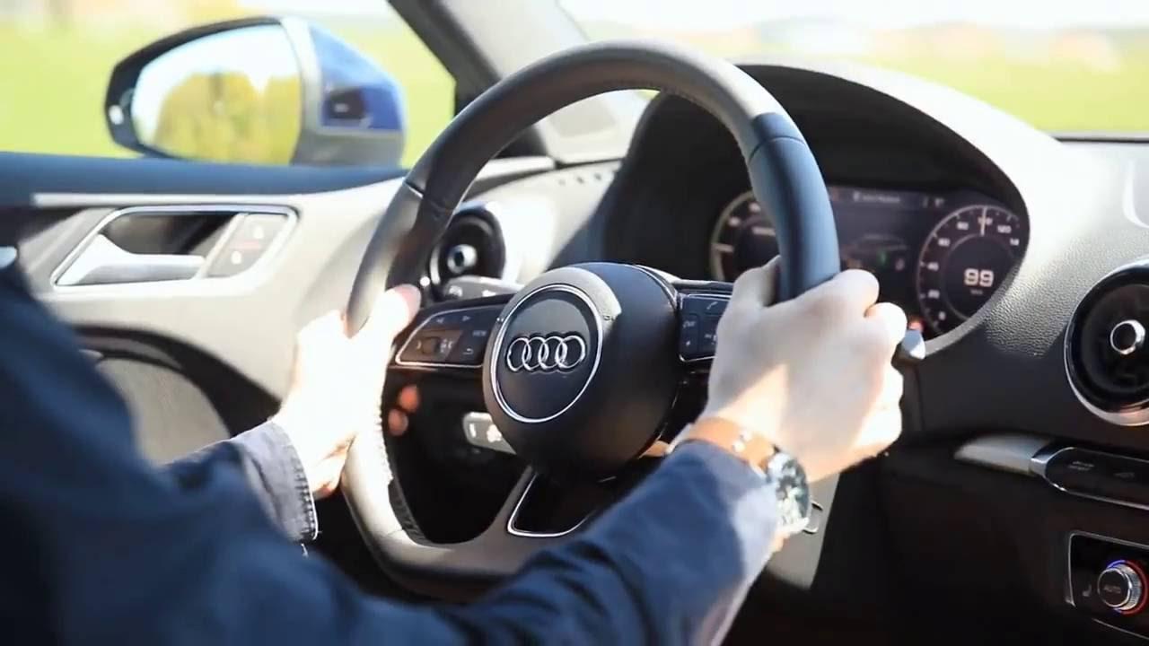 Autonovit 2017 audi a3 sportback e tron interni esterno for Guida interni
