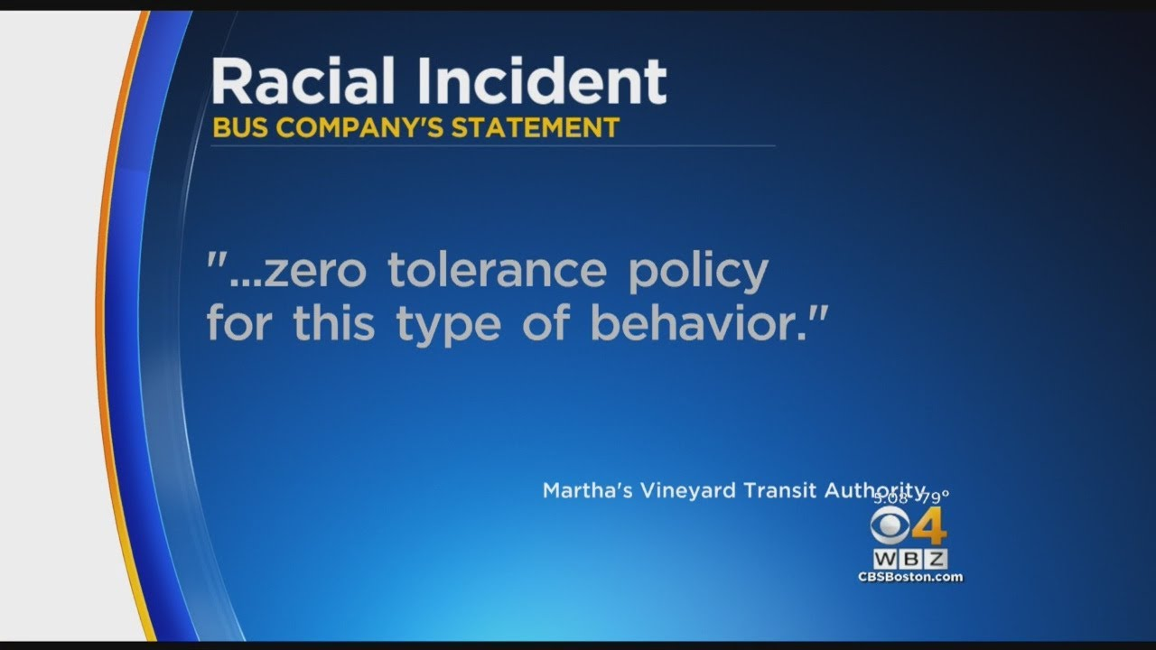 Racist Bus Driver FIRED for refusing to pick up Black Man...