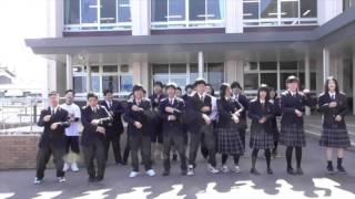 コトウラップ 琴の浦高等特別支援学校バージョン