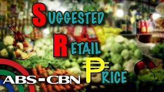 Suggested Retail Price | Failon Ngayon