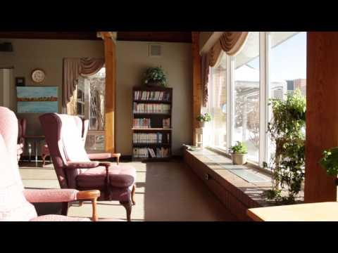 Trillium Manor - Orillia, ON