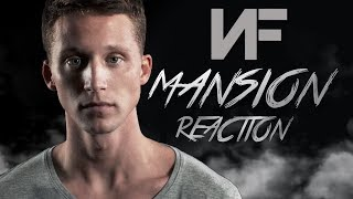 NF - MANSION (Best Song Hands Down)