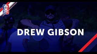 Drew Gibson: Profiles with Dixon Jowers