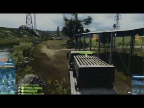 Battlefield 3 Mobile Artillery Service Star 5,10,25,50 & 100