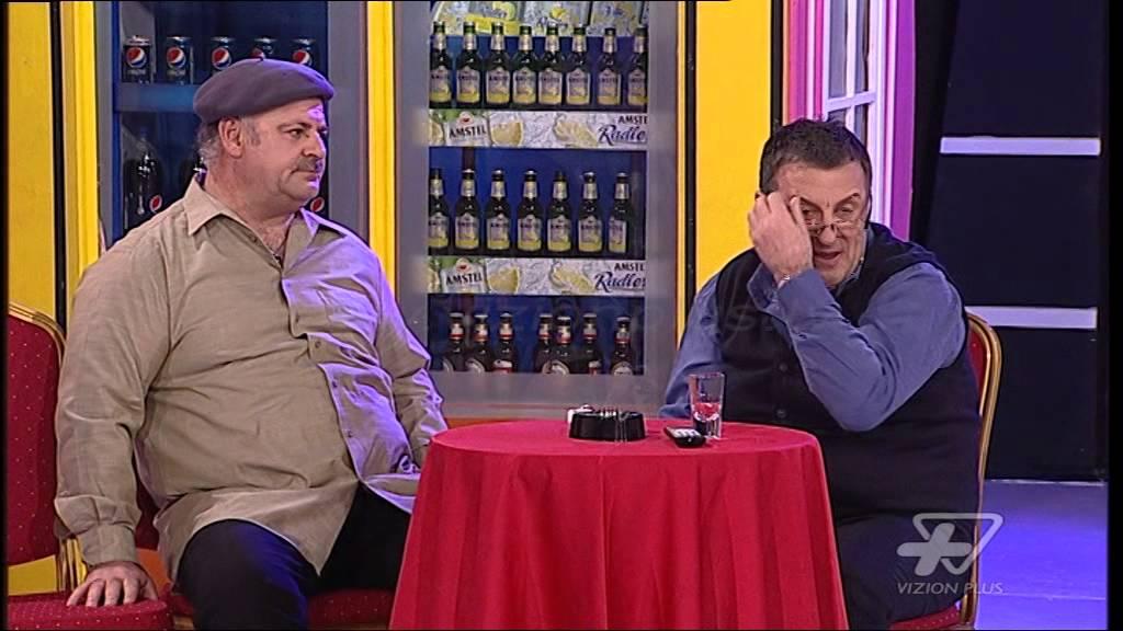 Al Pazar - 15 Shkurt 2014 - Pjesa 2 - Show Humor - Vizion Plus