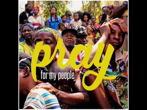 Tzy Panchak   - Pray for My People (#TheStruggle)