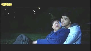Gambar cover THINKING OUT LOUD by Ed Sheeran MV Waterboyy the Movie