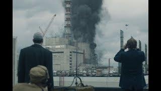 """Почему беларусам стоит посмотреть сериал """"Чернобыль""""?"""