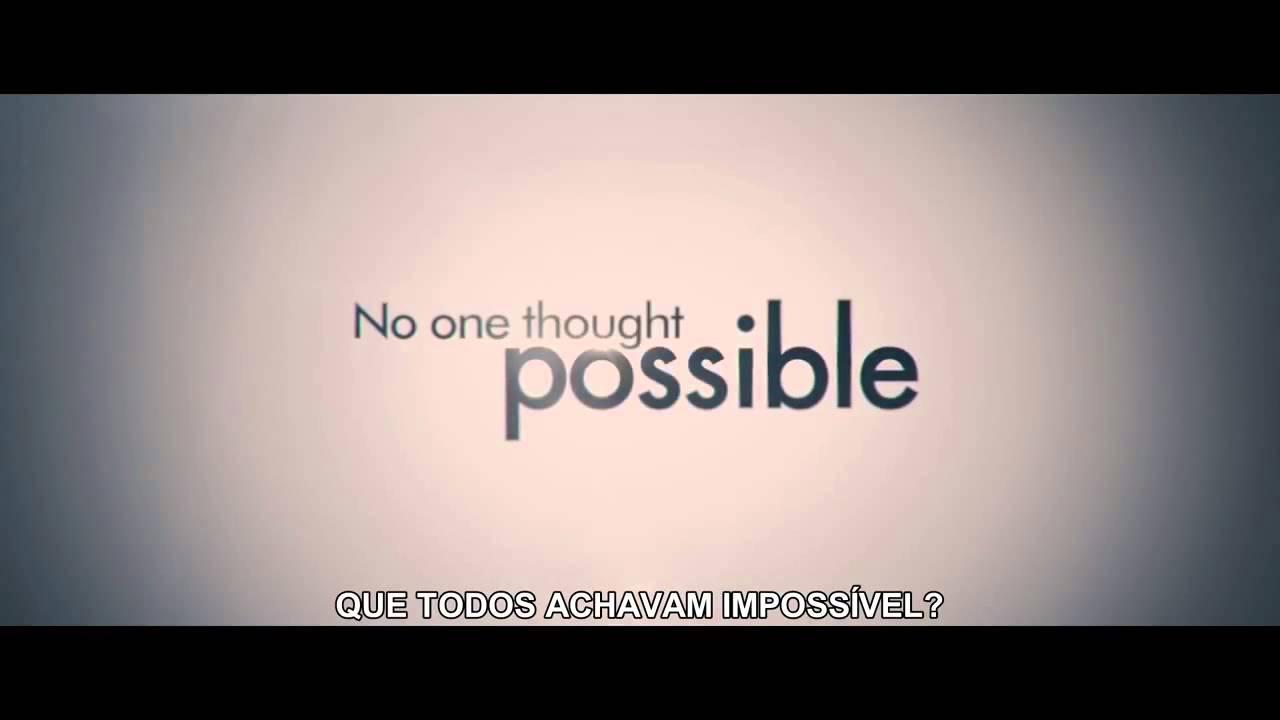 Apenas Uma Chance - Trailer HD Legendado