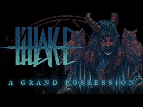 LILLAKE - A GRAND POSSESSION (OFFICIAL LYRIC VIDEO) Mp3