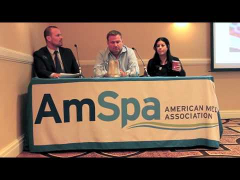 Medical Spa Trends Panel New York, NY 2017