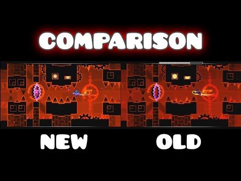 Cataclysm Comparison -