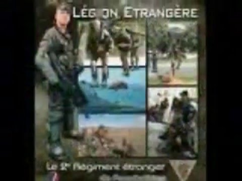 2eme REP - 1re Compagnie (Part 1)
