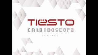 DJ TIESTO Kaleidoscope Remixed Preview