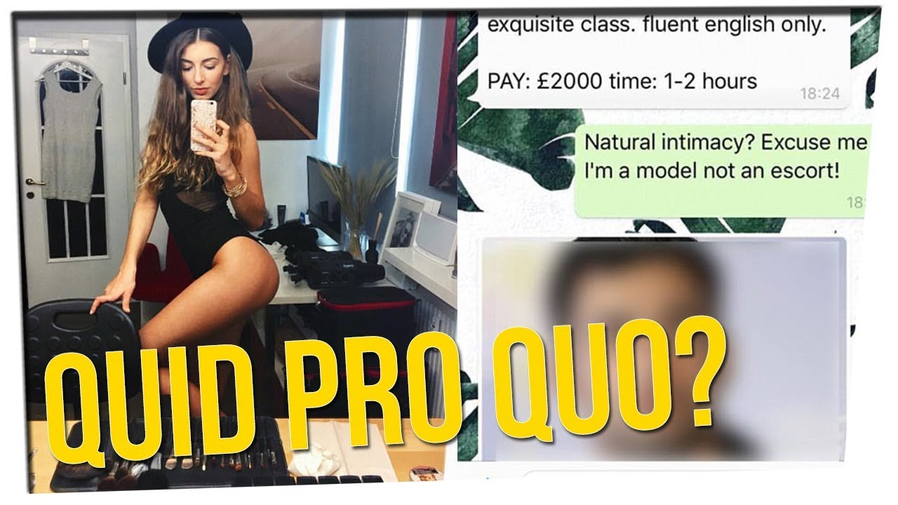 young-model-reveals-truth-of-fashion-industry-ft-steve-greene-nikki-limo-davidsocomedy