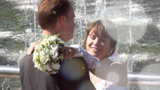 Александр Илизаров - ведущий-тамада на свадьбу в Москве