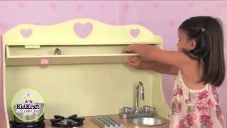 Kidkraft - Prærie Kjøkken