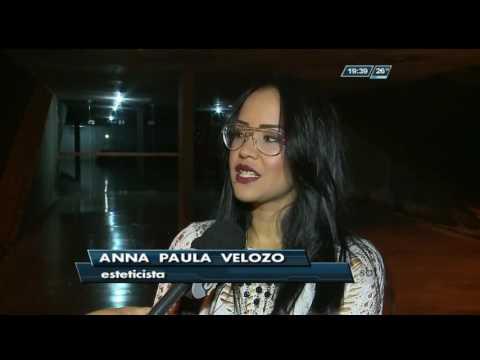 Sexta-feira 13 em Brasília