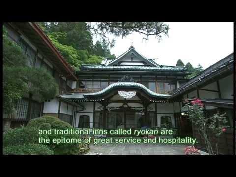 ryokan japanese inns
