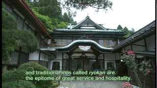 Ryokan  -Japanese Inns-