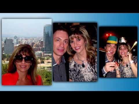 Galinas 50th Birthday SlideShow