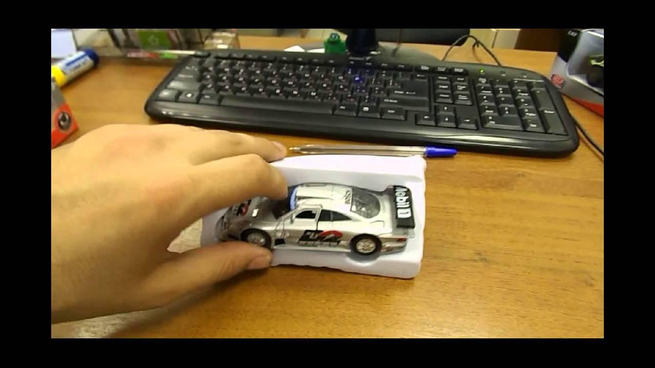 Видео про мерседес игрушечный — pic 11
