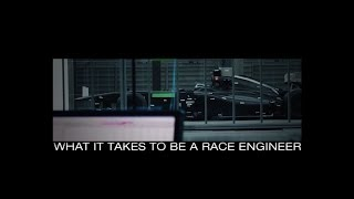 Career Development - What It Takes To Be a Race Engineer