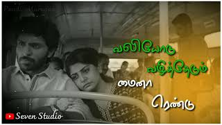 Maina Rendu    WhatsApp Status    Sathriyan    Tamil Cut Song