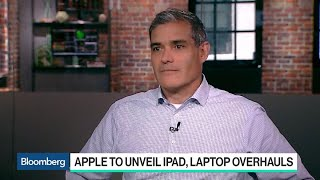 What to Expect From Apple's iPad, MacBook Overhauls